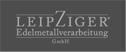 Investice do zlata - Leipziger Edelmetallverarbeitung logo
