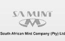Investice do zlata - SAMint logo